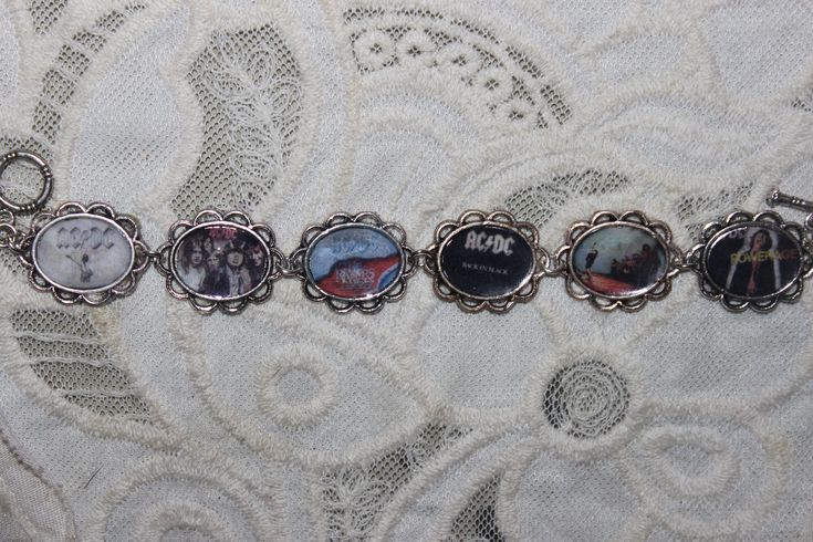 acdc album art | AC/DC Album Covers bracelet - AC/DC Fan Art (32995908) - Fanpop ...