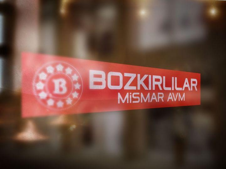 Masske Konya Reklam Ajansı - Bozkırlılar Mismar AVM