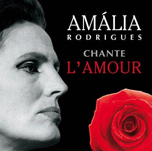 Amalia Rodriguez - Chante Lamour