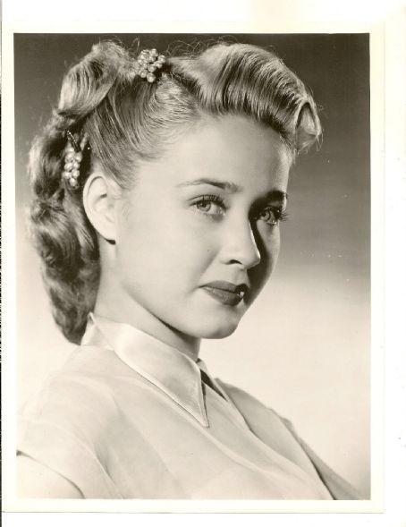 Jane Powell