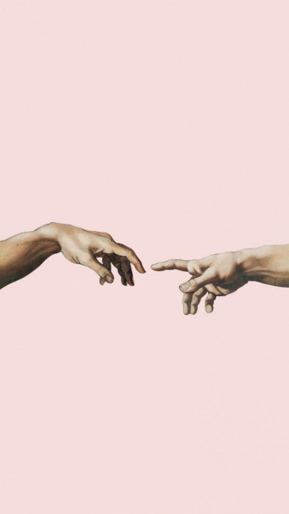 руки тянутся друг к другу картинки без фона оба