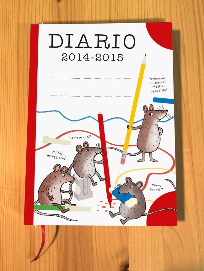 2014-15 School Diary