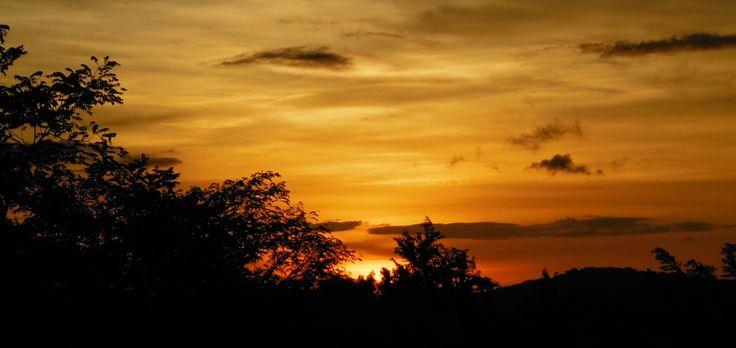 Isla De Ometepe in Moyogalpa, Rivas.  Quit job + career break = travel world. Follow me at www.ifearregret.com.