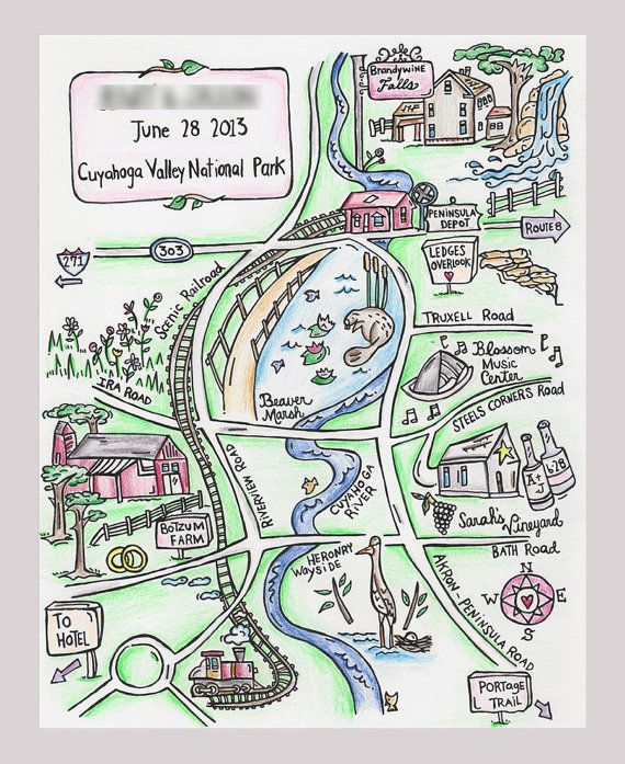 1000+ Images About Hand Drawn Maps On Pinterest