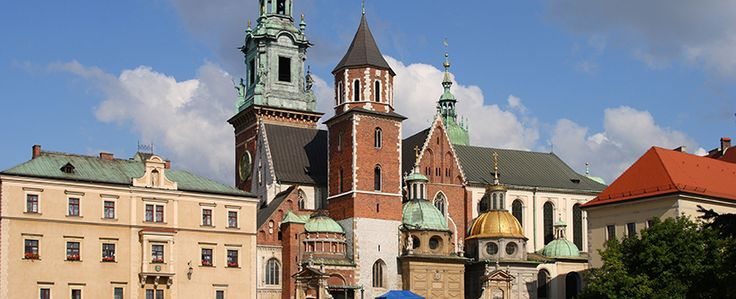 Wawel Cathedral http://voyostravel.com/wawel-cathedral-krakow-poland/