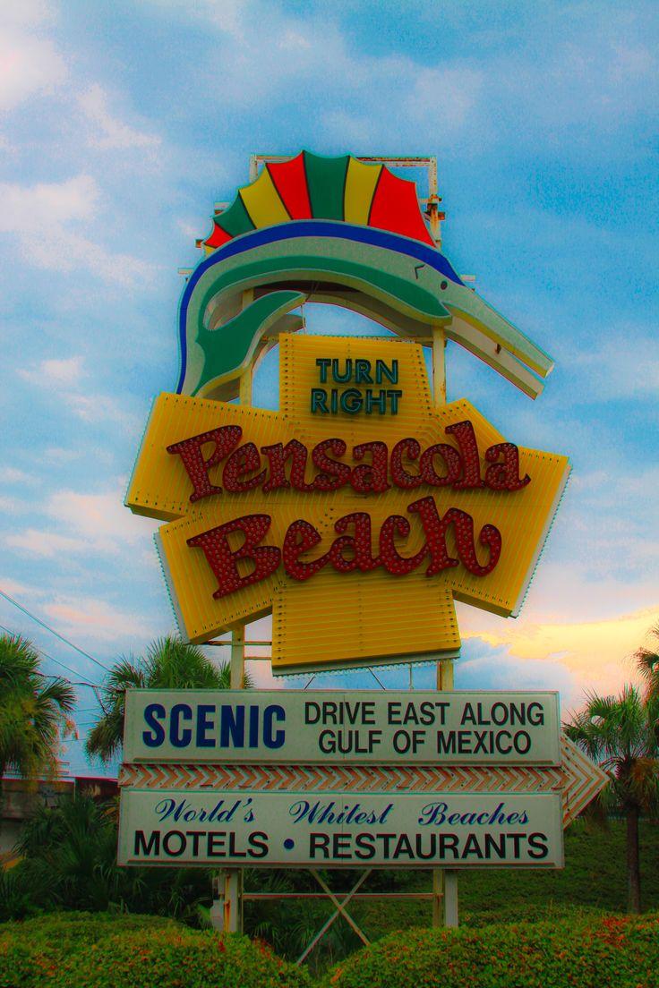 Boynton Beach Fl To Pensacola Fl
