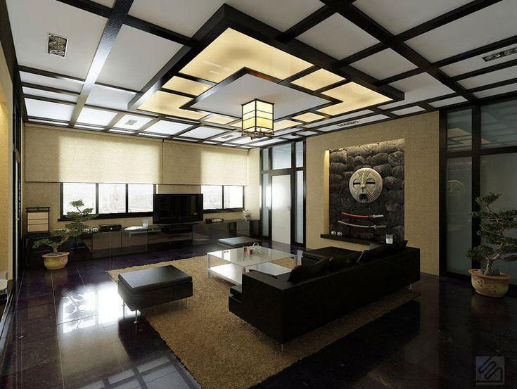 21 best living room - asian style ! images on pinterest | japanese