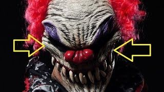 THE SCARIEST Clown Videos Caught on Camera! Creepy Killer Clown Sightings