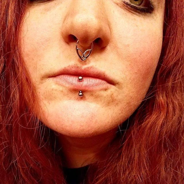 Pin On Septum Piercing Clickers Rings Seamless Solutions