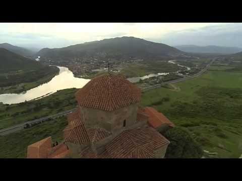 ჯვრის მონასტერი - Jvari Monastery
