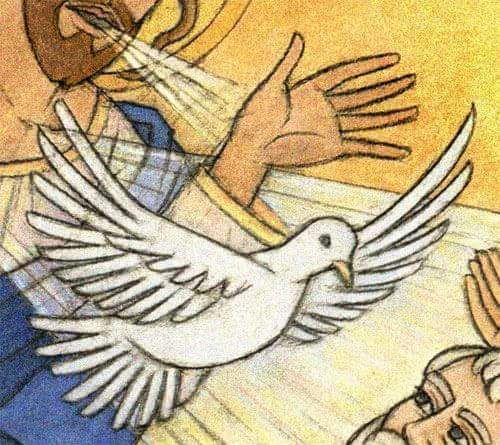 Dimanche 02 juin 2019/Septième dimanche de Pâques 5da57e2bbe59fda9db122b6d68eb3241