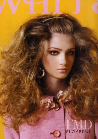 Photo of model Madalina Draghici - ID 73551 | Models | The FMD #lovefmd