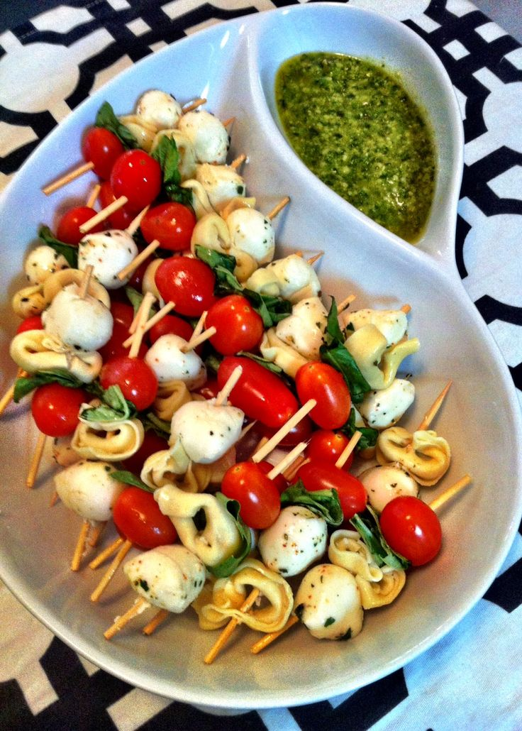 Easy Appetizers For A Crowd | whenever we are invited to someones home for a party the first ...