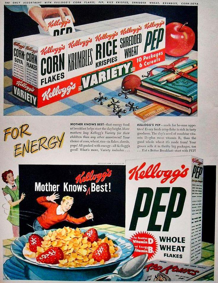 Dr. John Harvey Kellogg – Inventor of Kellogg's Corn Flakes