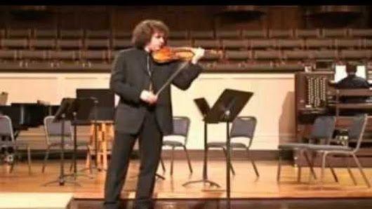 Quizá la obra más bella de la Música Clásica. https://youtu.be/nDl6dRonrnQ AD...
