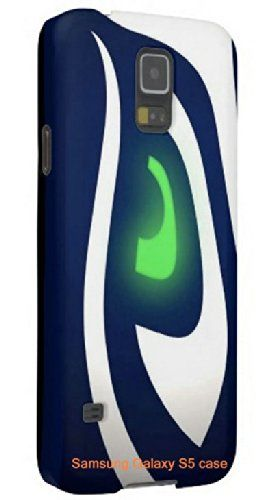 awesome cool designed samsung galaxy S5 S V case Seattle Seahawks team logo
