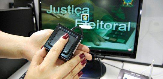 Biometria obrigatória em Botucatu começará no dia 13 de março -   O cadastro eleitoral biométrico para os municípios da 26ª Zona Eleitoral, Botucatu, Itatinga e Pardinho terá início no dia 13 de março. A informação foi confirmada nesta sexta-feira, dia 17, pelo Tribunal Regional Eleitoral. Ficou decidido que a data limite para o recadastramento será 17 - http://acontecebotucatu.com.br/cidade/biometria-obrigatoria-em-botucatu-comecara-no-dia-13-de-marco/