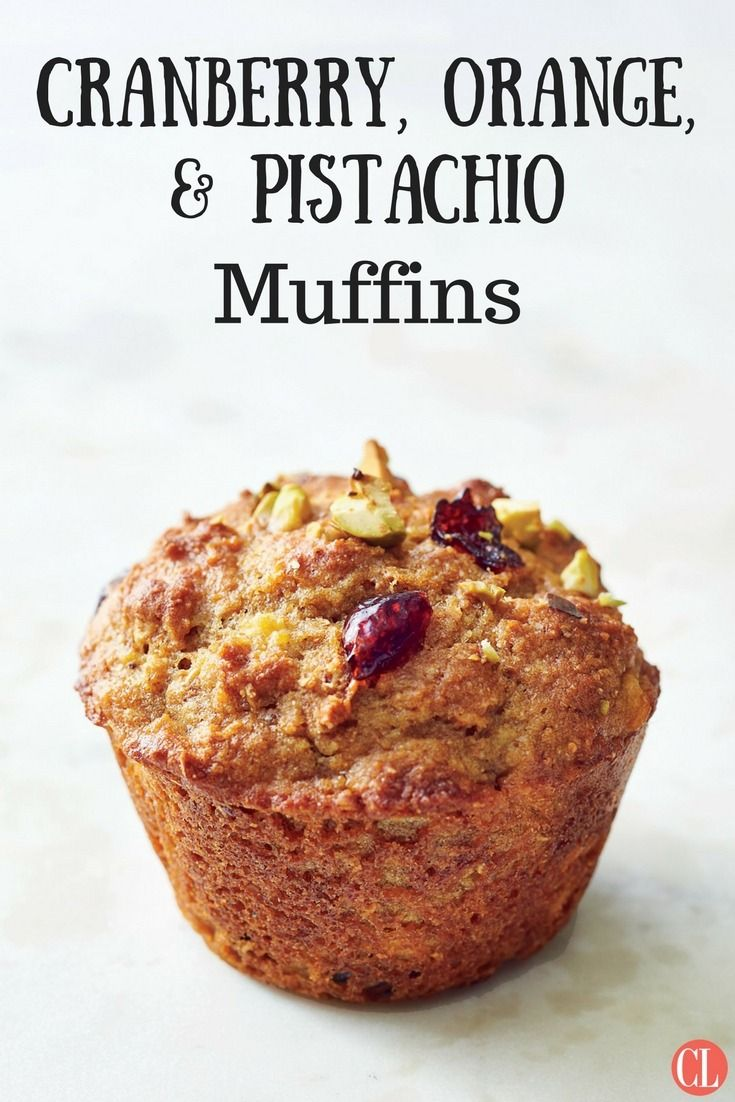 ideas about Pistachio Muffins on Pinterest | Best blueberry muffins ...