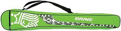 Equipment Bags 159153: Brine Womens Classic Stick Bag, Lime -> BUY IT NOW ONLY: $34.85 on eBay!