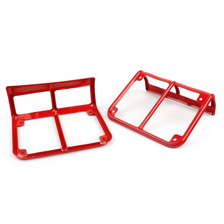 Mad Hornets - Tail Lights Lamp Guards Protector Jeep Wrangler JK 2007-2017 Red, $39.99 (http://www.madhornets.com/tail-lights-lamp-guards-protector-jeep-wrangler-jk-2007-2017-red/)