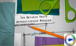 Ontario Youth Apprenticeship Program:  General Information @ YRDSB