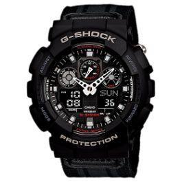 G-Shock Analogue Digital GA100MC-1A: Star Jewels
