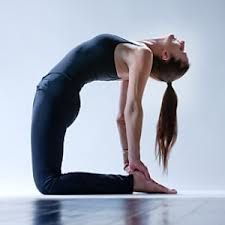 You need to have something soft underneath the knees for making this asanas.
