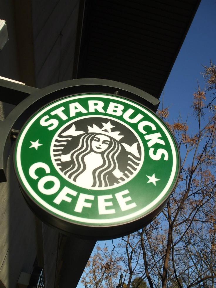 Starbucks Valencia