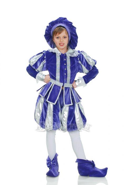 Сшить карнавальный костюм для мальчика своими руками 135