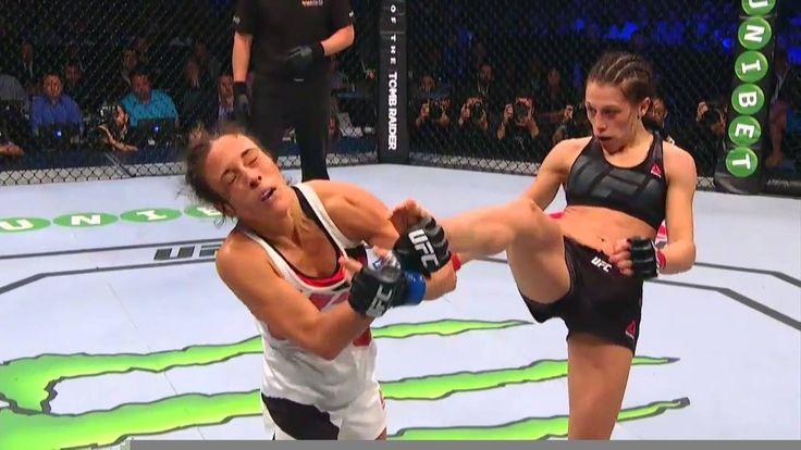 Who will prove to be the baddest Polish strawweight at #UFC205: Joanna Jedrzejczyk or Karolina Kowalkiewicz