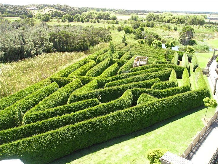 Boneo Maze & Mini Golf - The Official Website of Mornington ...