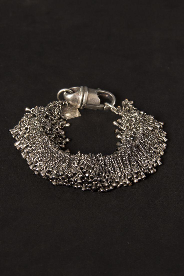 GOTI – Onix Bracelet - €700