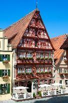 Dinkelsbuhl, Germany. Things to do. TripAdvisor.