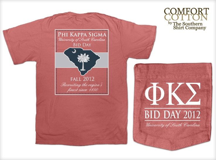 Custom greek shirts by the southern shirt co it 39 s all for Southern fraternity rush shirts