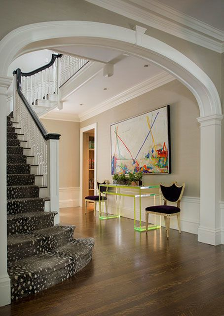 Foyer Design Insights from 6 Experts: http://www.deringhall.com/daily-features/contributors/dering-hall/foyer-design-insights-from-6-experts