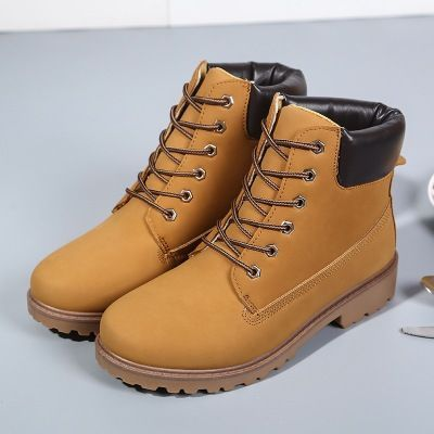 Cool Winter Fashion Boots 2017  Fashion Martin Boots Snow Boots Outdoor Casual cheap Timber boots Autumn W... Check more at http://24shopping.ga/fashion/winter-fashion-boots-2017-fashion-martin-boots-snow-boots-outdoor-casual-cheap-timber-boots-autumn-w/