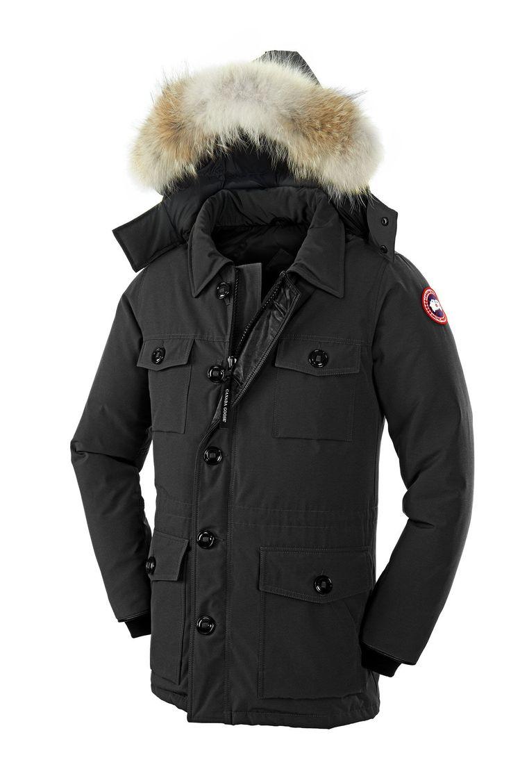 Canada Goose Banff Anorak unisex