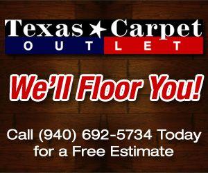 Texas Carpet Outlet