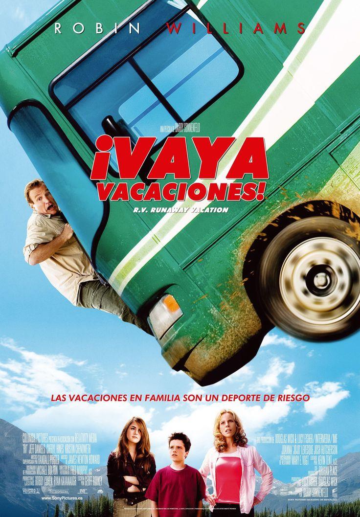 2006 - ¡Vaya vacaciones! - RV - tt0449089