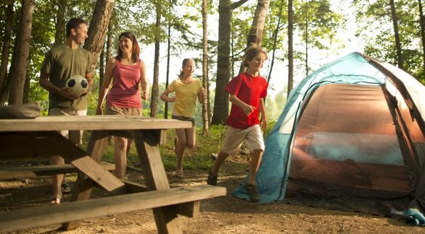 Camping at Herring Cove Provincial Park, Campobello Island, New Brunswick Canada  ...Camping in New Brunswick would be a real treat.  Would love to experience the environment!