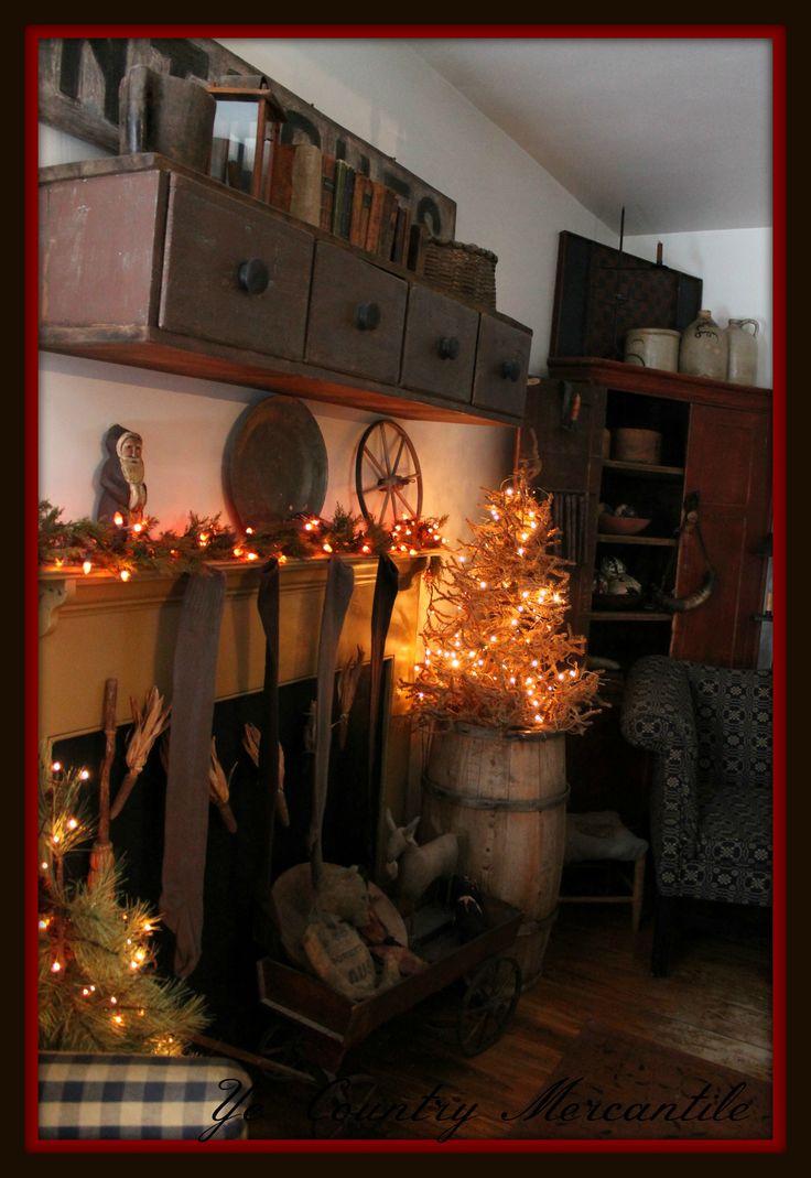 510 best fireplace decorating images on pinterest primitive