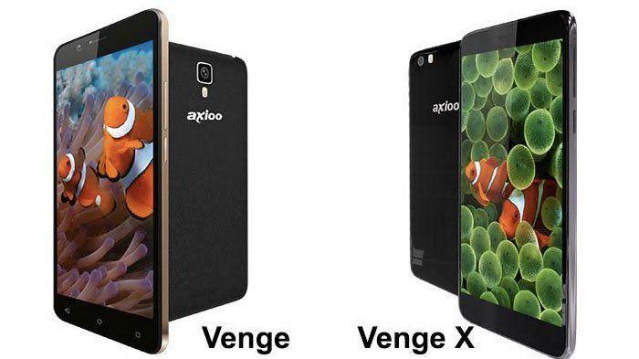 Harga Smartphone Axioo - Ingin Punya Ponsel Buatan Indonesia? Dua Varian Venge Ini Pilihannya!