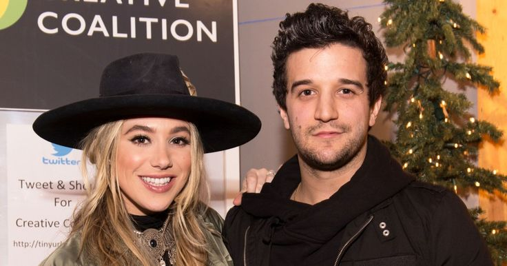 Newlyweds Mark Ballas and BC Jean on How Their Wedding Inspired New Music