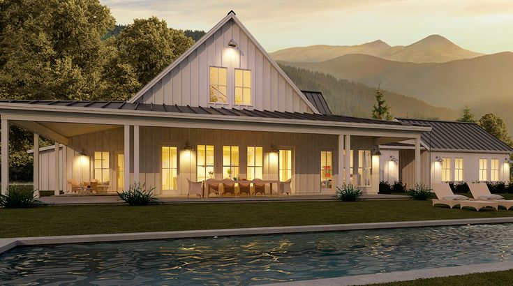 modern farmhouse - Google Search