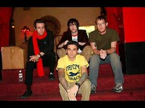 Dashboard Confessional - This Bitter Pill