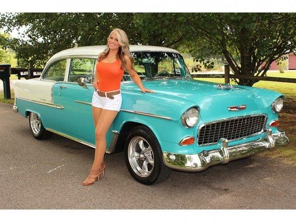 2 Door Car >> 1955 Chevrolet 2 Door Sedan | Project Cars For Sale | Pinterest | 1955 chevrolet, Sedans and ...