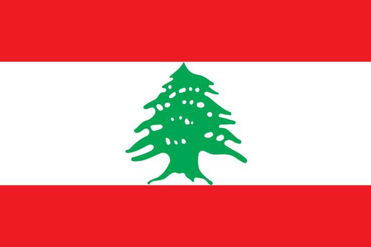 Flag of Lebanon - Ливан — Википедиа нэвтэрхий толь