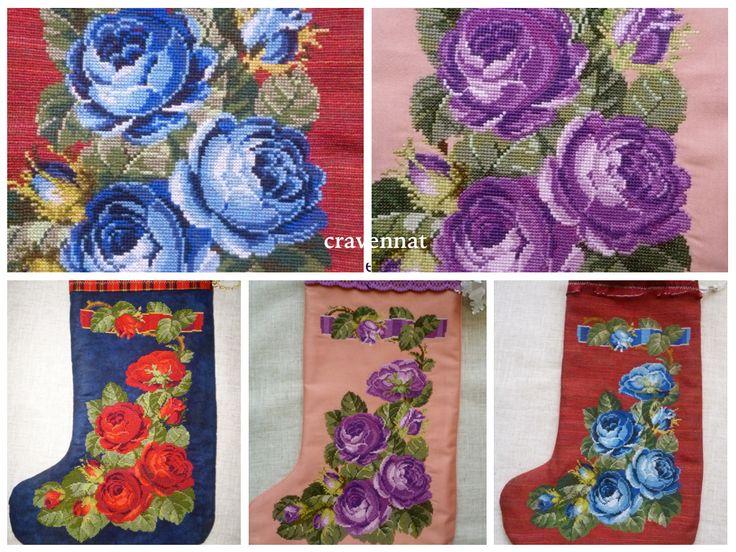 Natalya Craven / my embroidery