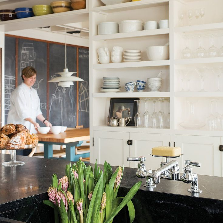 Open Heart Kitchen: 1000+ Ideas About Open Shelf Kitchen On Pinterest