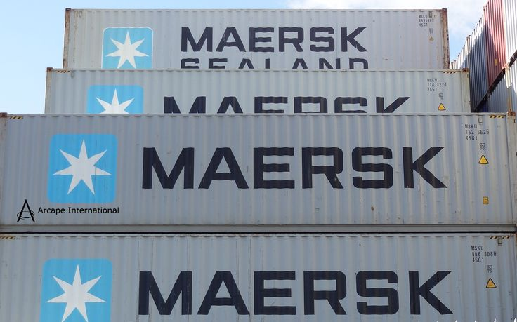 Containers are used to deliver goods globally. Have you considered where their journey began?  Los contenedores se utilizan para transportar productos a todos los rincones del mundo.  ¿Se os ha ocurrido pensar dónde comenzó su viaje?